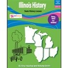 Illinois History is a literacy-based lesson aligned with the Common Core Standards.This 22-page lesson teaches about the state's first people, fa...