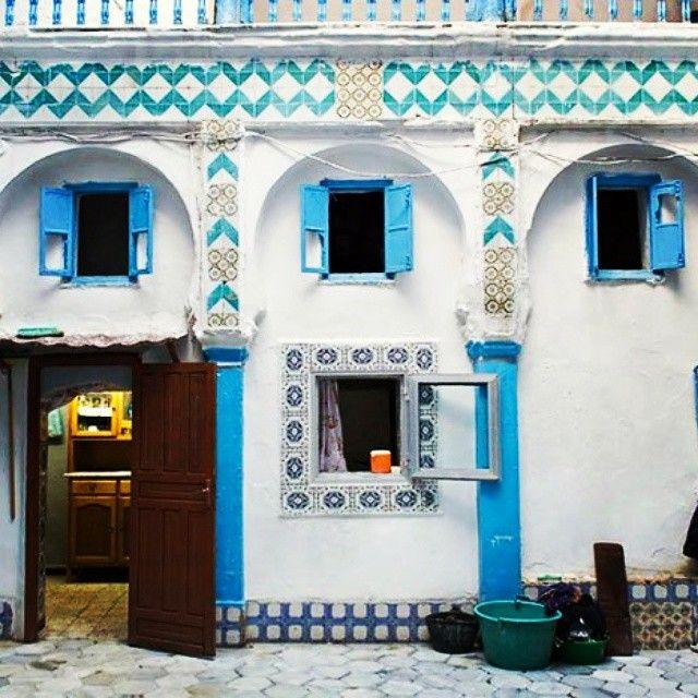 La Casbah, Alger, Algerie
