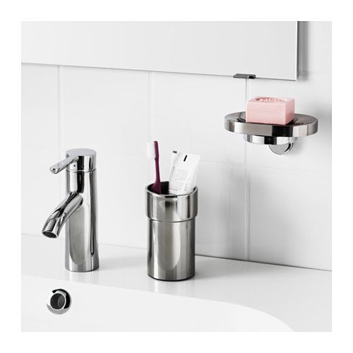 KALKGRUND Support distributeur de savon  - IKEA