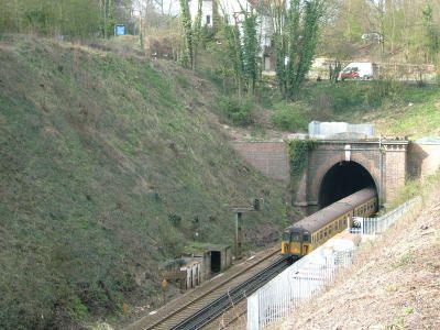 Merstham Tunnel