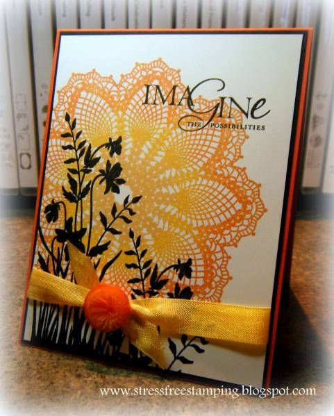 CQC#161 by 329shana - Cards and Paper Crafts at Splitcoaststampers