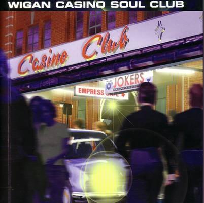 The colours of Wigan Casino
