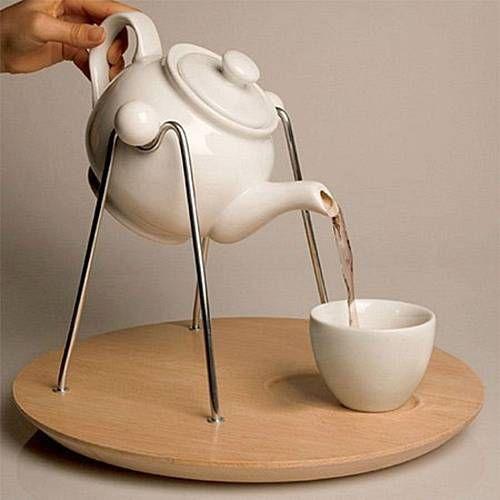 Creative Kitchen Inventions