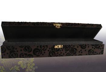 Box Perhiasan Vinyl