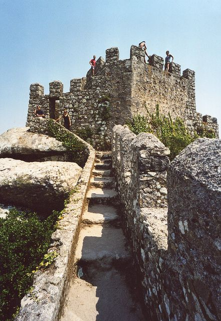 Cilha do Pascoal, Setubal, Portugal
