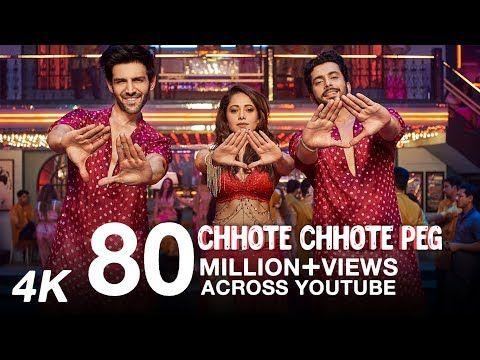 Chhote Chhote Peg (Video) | Yo Yo Honey Singh | Neha Kakkar | Navraj Hans | Sonu Ke Titu Ki Sweety - YouTube