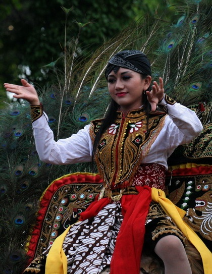 Reog Ponorogo - Indonesia