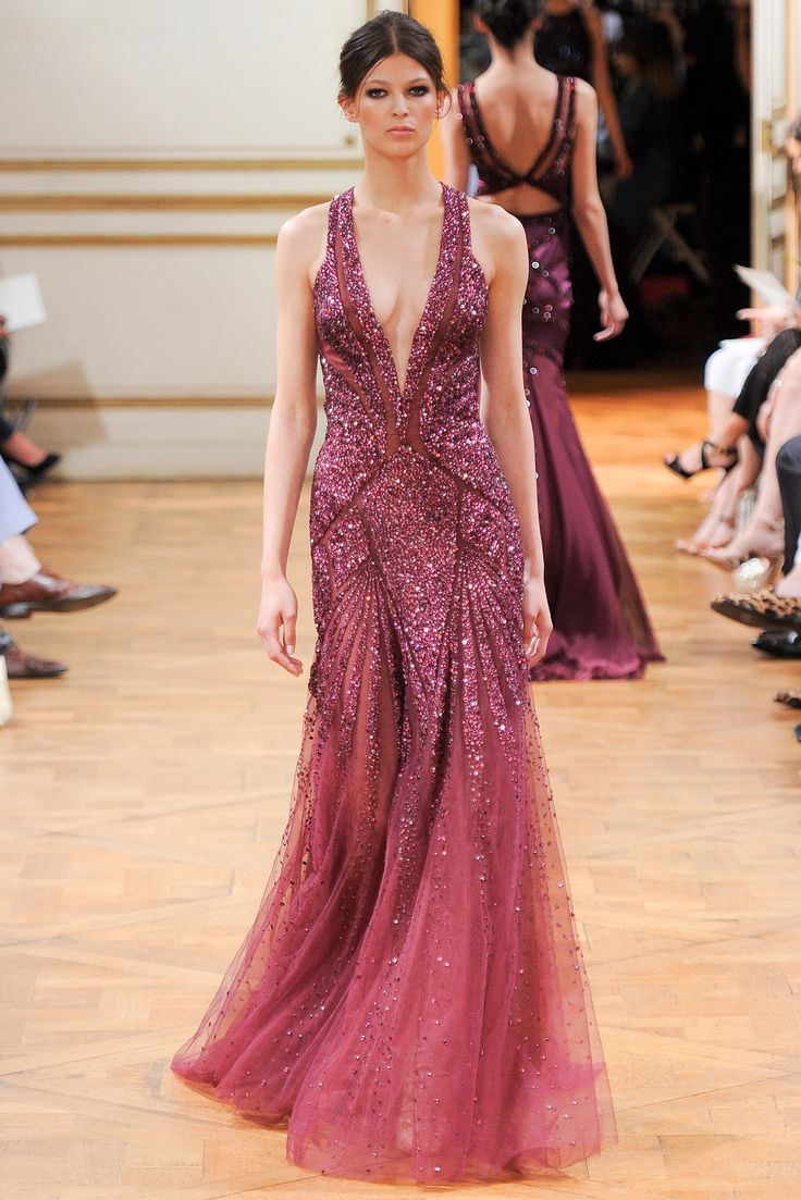 Zuhair Murad xiv Style com Murad  Zuhair     Couture   Collection   Gallery Murad    Couture      Zuhair jordan   and Collection Fall Couture