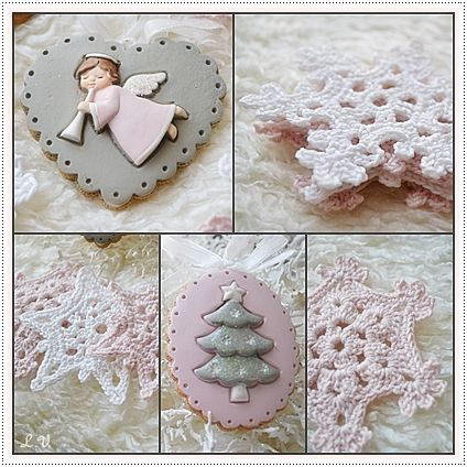 ...vánoční romantika...