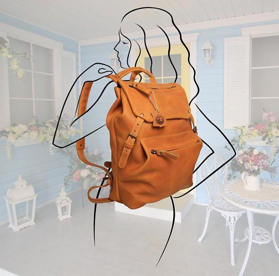 Grand sac a dos, sac à dos en cuir Large, Extra grand en cuir sac à dos, sac à dos pour ordinateur portable cuir femme sac à dos, sac à dos college pour femmes