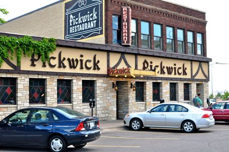 Image detail for -Pickwick Restaurant, Duluth, MN Love Love Love!!!!!