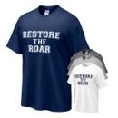 PSAA Baltimore community service t shirts