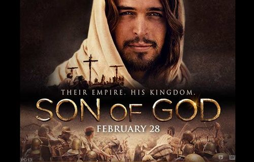 "The ""Son of God"" Movie Is NOT What We Think–Do You Know The Voice of Your Master 