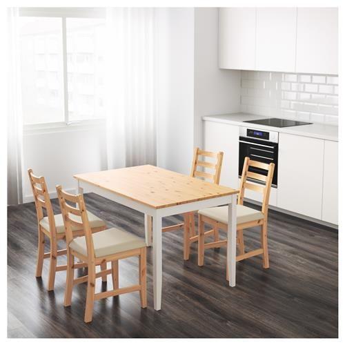 Die besten 25+ Ikea esstisch ausziehbar Ideen auf Pinterest Wand - esszimmer landhausstil ikea