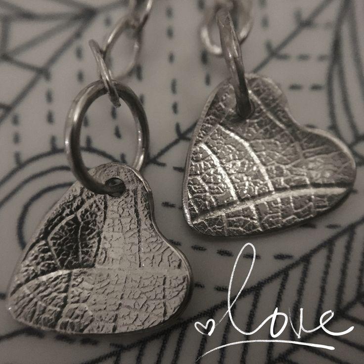 Love wins pendant  www.silverbykat.com
