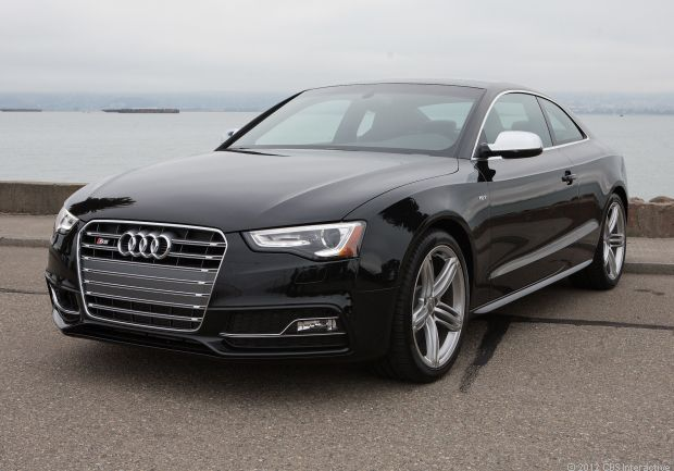 The 2013 Audi S5 demonstrates an excellent array of tech both in the cabin and under the hood, making it one of the most enjoyable all-around driving cars available.