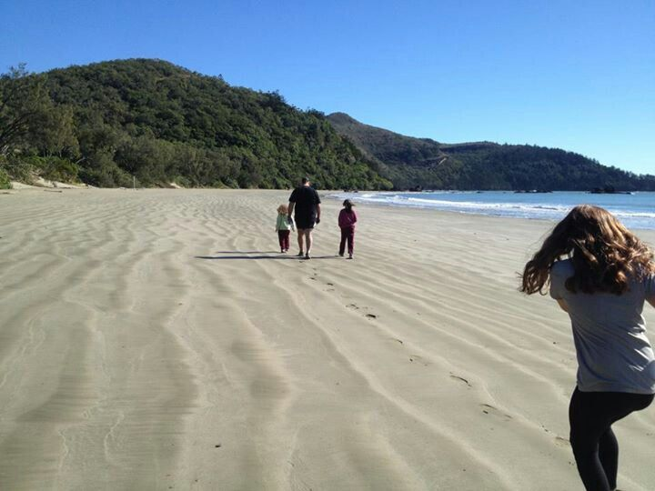 Cape Hillsborough Queensland