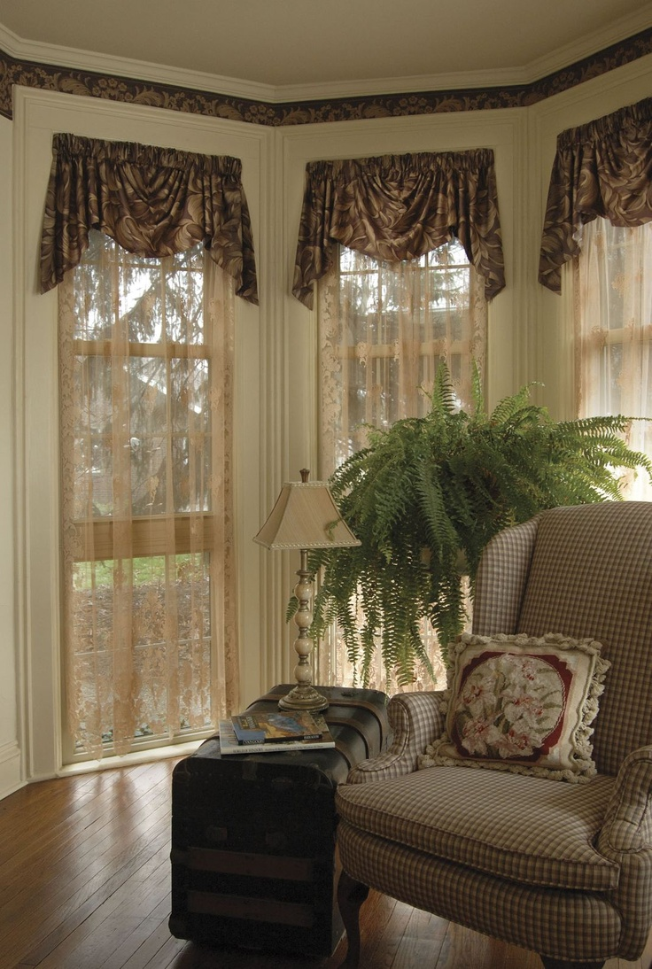 Windsor window treatments window decor pinterest for International decor window treatments