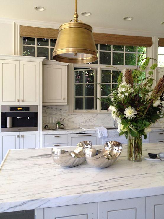 Calcatta Tucci Marble Countertops | Kitchen | Pinterest