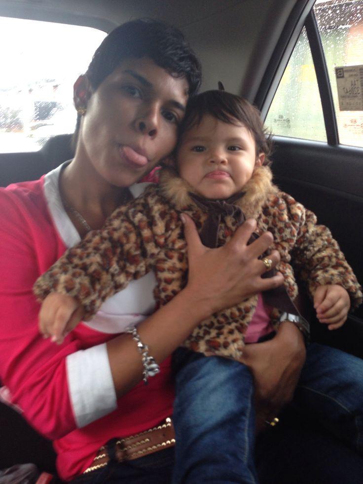 Princesa y cuñis