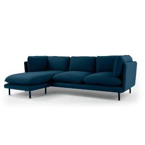 Wes corner sofa made.com