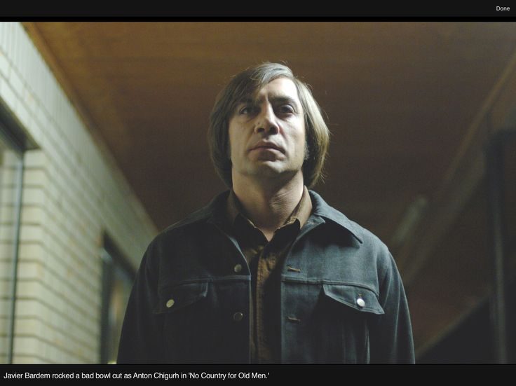 No Country For Old Men .. Horror to me !!