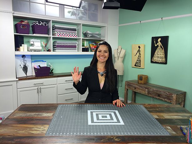 Learn to 'Copycat' Your Clothes with Denise Wild! Create a pattern from your favorite clothes so you can make those clothes over and over! Three different techniques on three different garments, and you'll learn tips and tools for making it all come together including sewing and fabric-buying how-tos.
