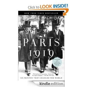25 best 2014 non fiction reading project world war 1 images on amazon paris 1919 six months that changed the world ebook fandeluxe Image collections