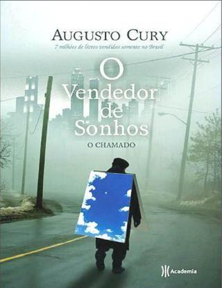 O vendedor de sonhos o chamad augusto cury