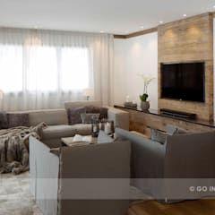 Wohnideen, Interior Design, Einrichtungsideen & Bilder   Rustikales ...