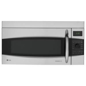 An over the range microwave that is also a convection oven genius!!!! Ours is on the way :)