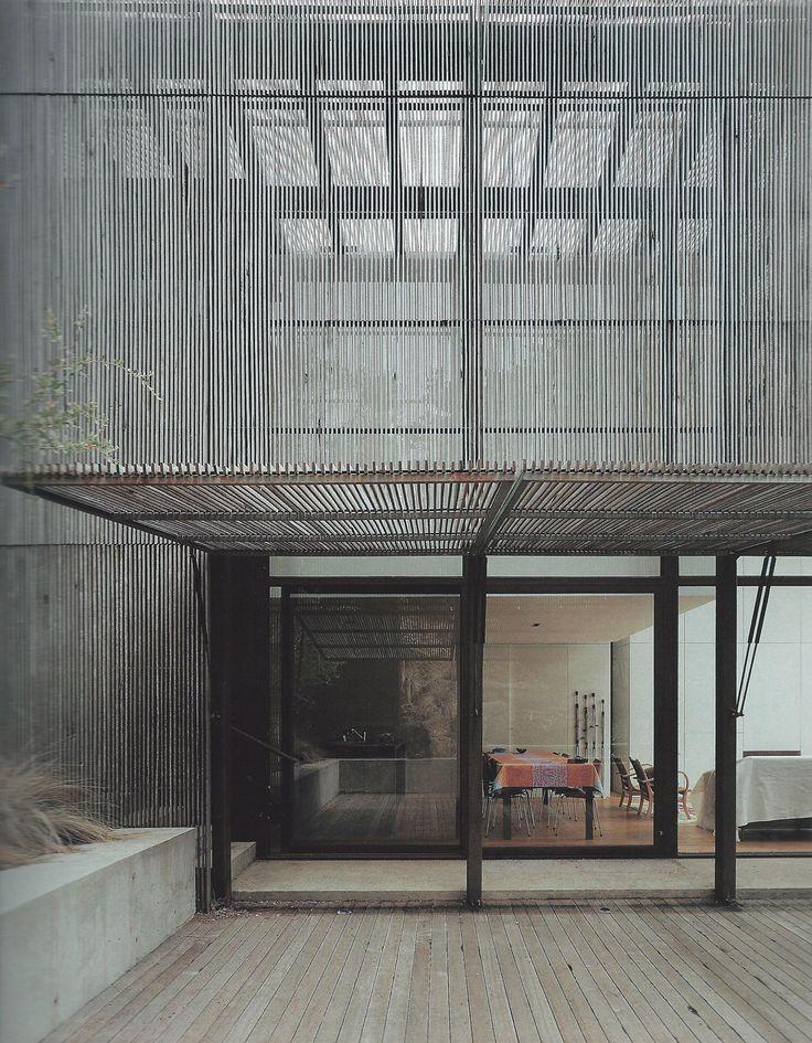 TANDERRA HOUSE / SEAN GODSELL