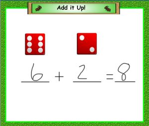 Use this site for calendar math and more in conjunction with the SMARTboards in all types of classrooms.