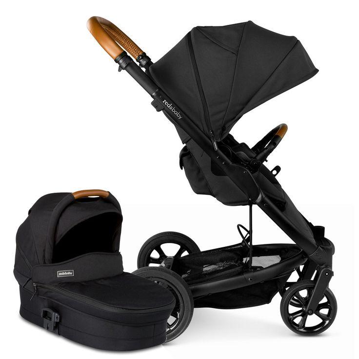 THIS!!! Redsbaby  - JIVE Single - Stroller