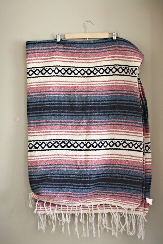 Best 25 Mexican Blankets Ideas On Pinterest Hippy Room