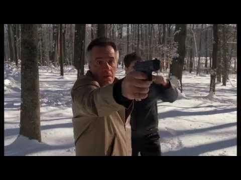 """The Sopranos: Theatre of the Absurd in """"Pine Barrens"""""""