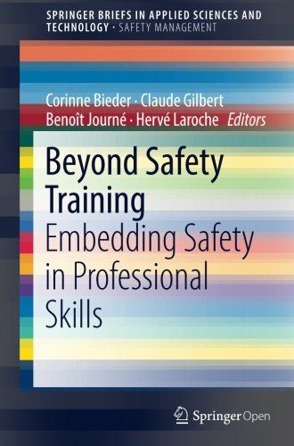 The 25+ best Safety training ideas on Pinterest Osha safety - health and safety method statement template