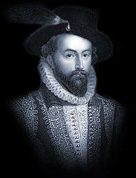 Elizabethan Explorers