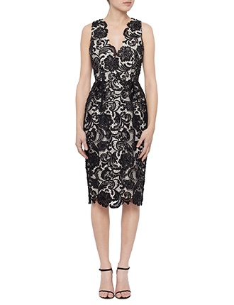 david jones formal evening dresses