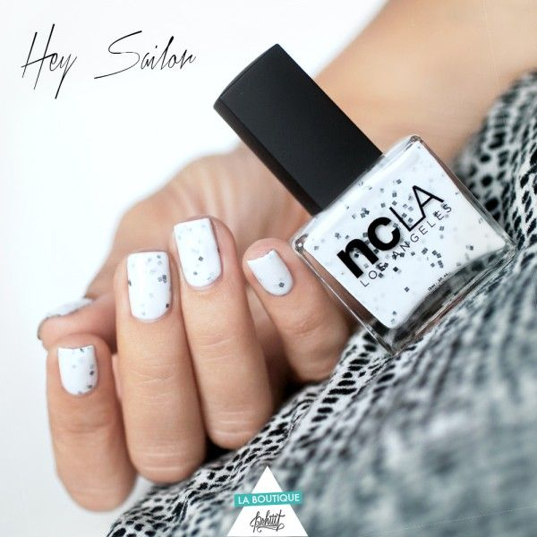 307 best NCLA Nail Lacquers images on Pinterest | Nail polish, Nail ...