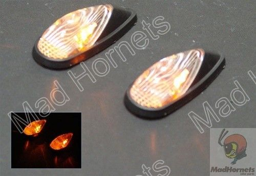 Mad Hornets - REAR Indicators LED Turn Signals Honda CBR600 (93-06), CBR 900 / 929 / 954 / 1000 RR, Smoke or Clear, $24.99 (http://www.madhornets.com/rear-indicators-led-turn-signals-for-honda-cbr600-93-06-cbr-900-929-954-1000-rr-smoke-or-clear/)