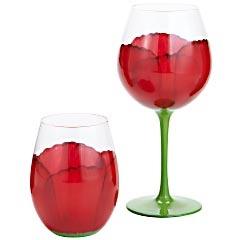 Poppy Glasses