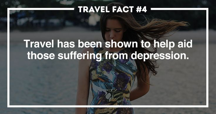 easy rock travel depression