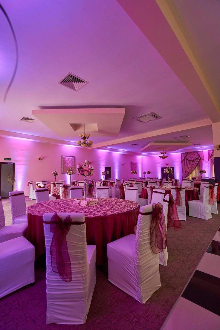Decor pentru nunta la Pensiunea Casablanca  #nunta #dantelă #luminiambientale #sfeșnice_cu_flori
