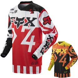 2014 Fox HC Anthem Youth Motocross Jerseys