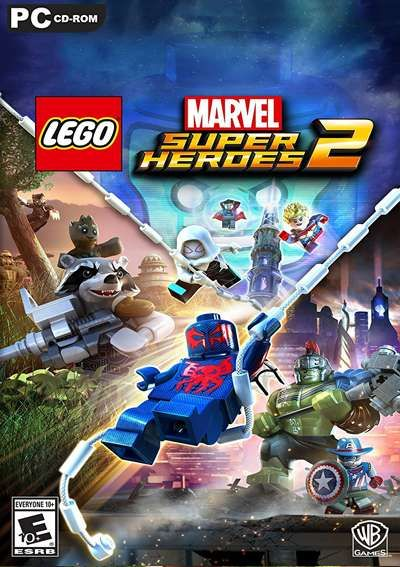 Lego Marvel Super Heroes 2 Mega Lego Marvel Super Heroes Lego Marvel Lego Marvel Superheroes 2