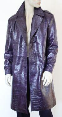 Leto Coat