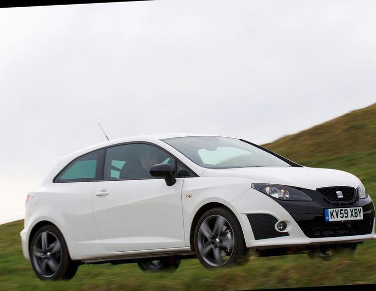 Seat Ibiza SC Cupra Specification - http://autotras.com