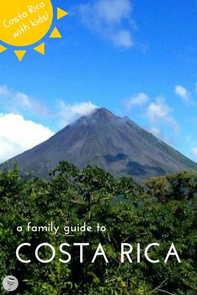 Costa Rica Family Guide: Where To Go! As a mom who lived in Costa Rica for three years, I definitely have my favorite local spots in Costa Rica! However living there is different than visiting, and when you only have a week in Costa Rica you have to try to fit in as much fun as possible. To help you establish what areas you might enjoy most, I have put together a brief guide to the Guanacaste region of Costa Rica. This is the northern pacific side and the area in which I lived and explored…
