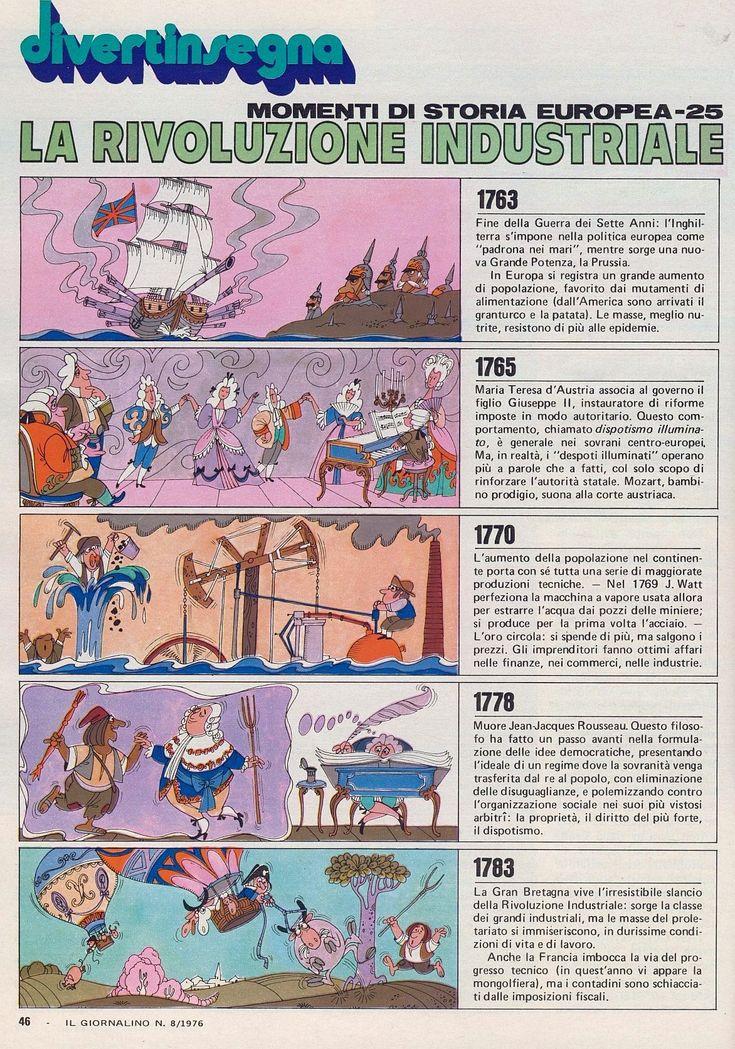 Momenti di storia europea (25-28)